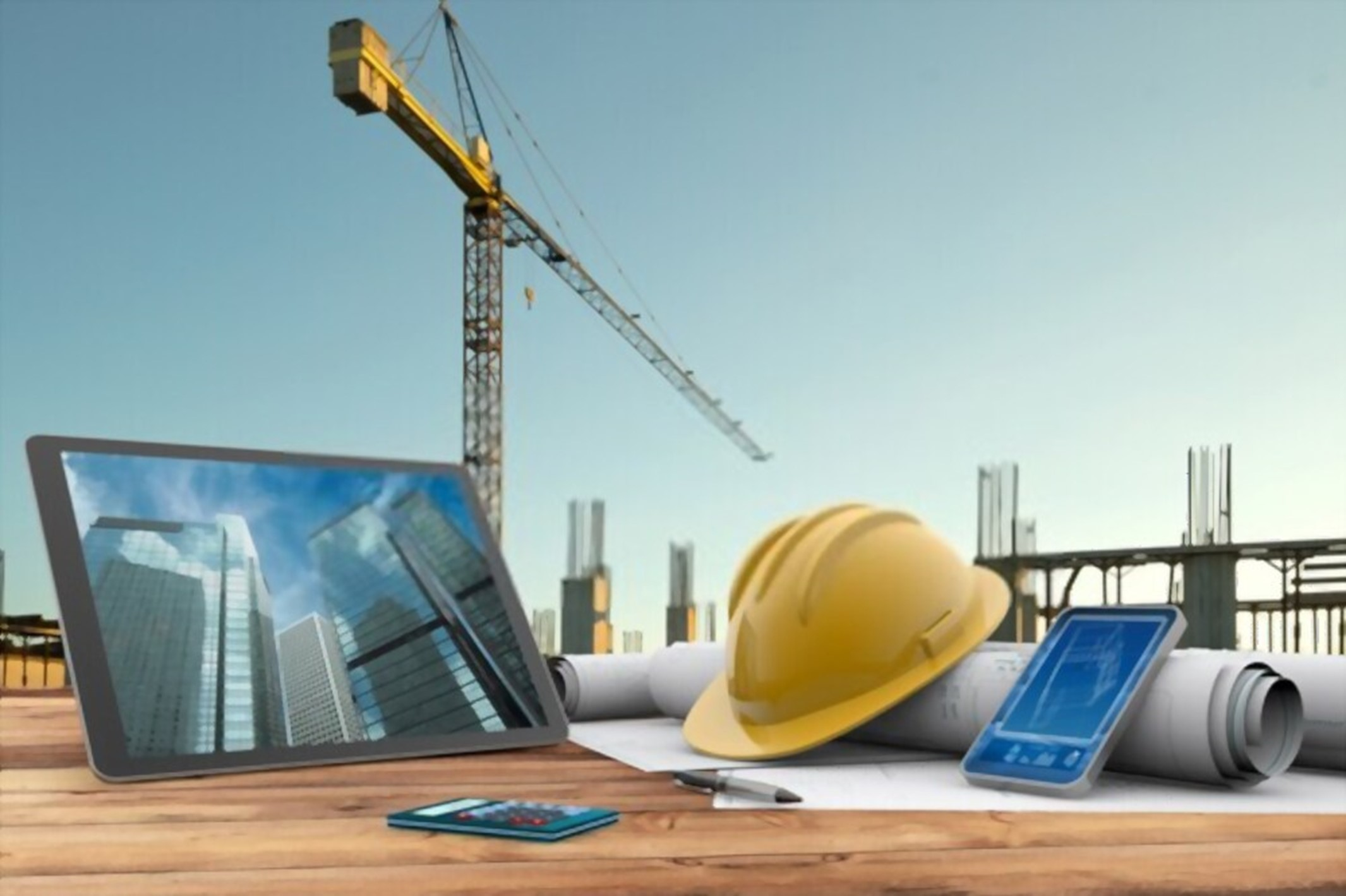 Construction Management Platform